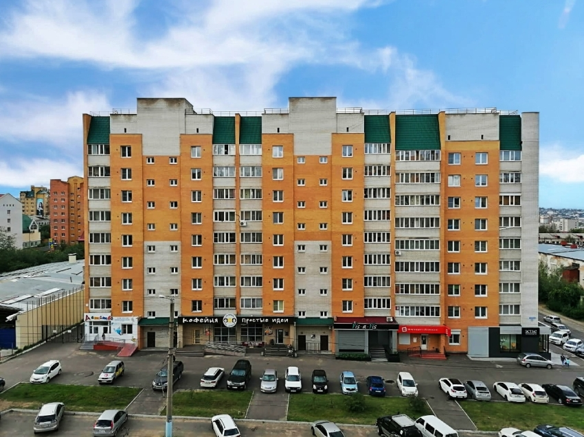 Александр Осипов: Ведем активную работу по приобретению и строительству жилья в районах края