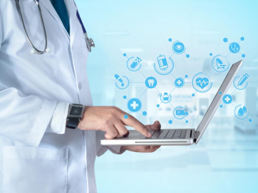Цифровизация здравоохранения названа президентом РФ одной из ключевых задач