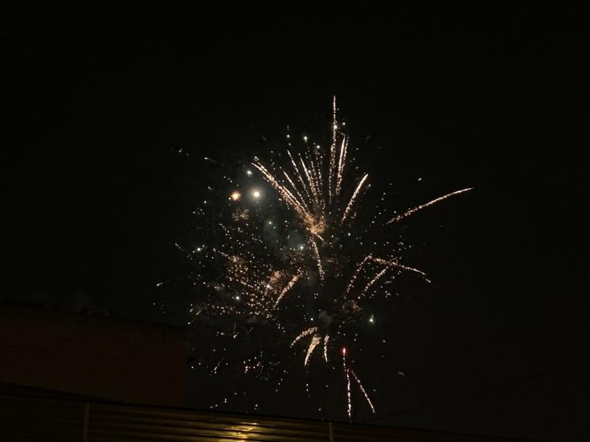 Александр Осипов поздравил забайкальцев с Новым Годом