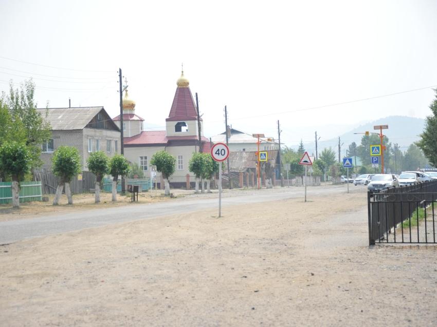 Автопоезд «Здоровое Забайкалье» курсирует по районам края