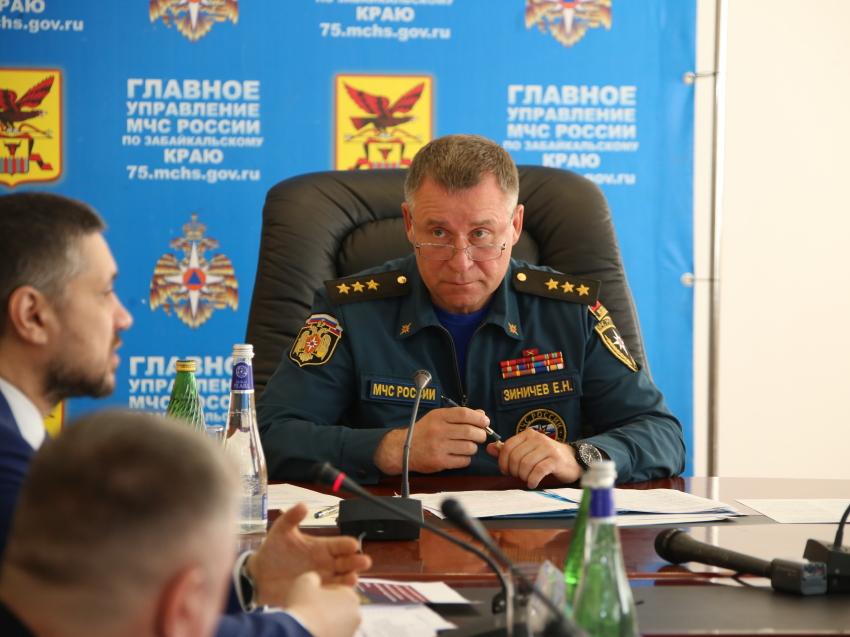 Александр Осипов выразил соболезнования в связи с гибелью Евгения Зиничева