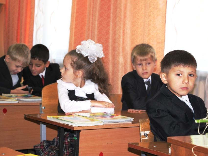 Забайкальские школьники утро на каникулах начнут с онлайн-зарядки
