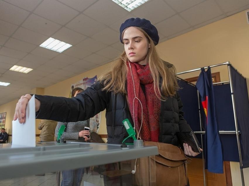 Выборы-2021: итоги первого дня голосования в Забайкалье