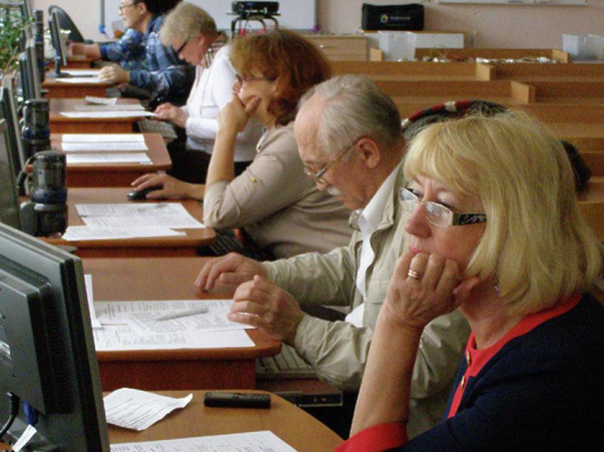 Режим самоизоляции для граждан 65 лет и старше продлили в Забайкалье