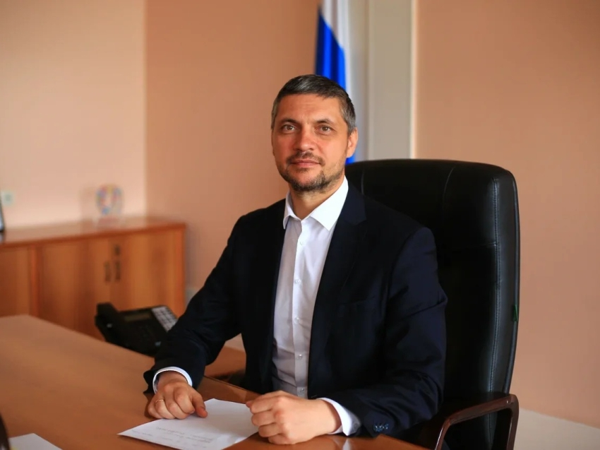 Александр Осипов поздравил забайкальцев с присвоением Чите звания «Город трудовой доблести»