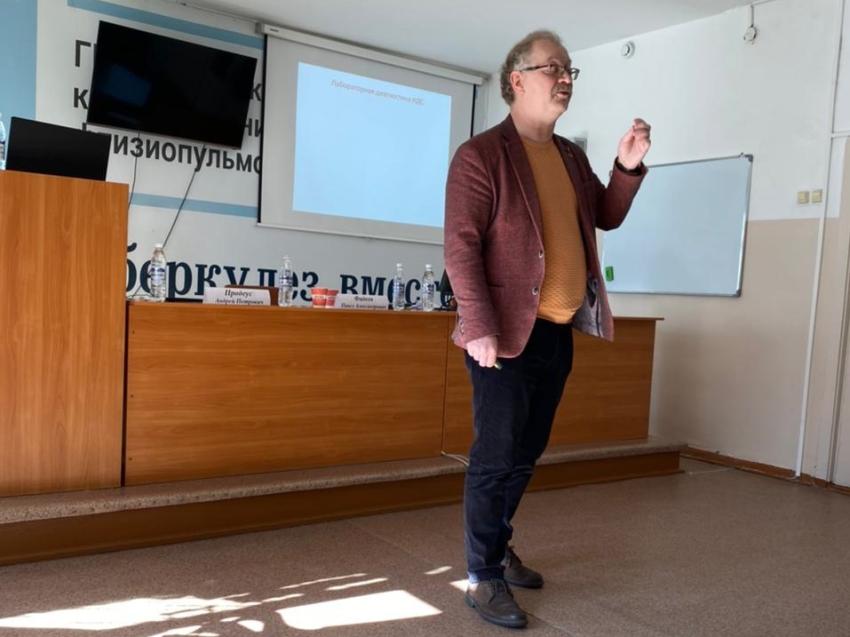 Как укреплять иммунитет и почему туберкулез «поднял голову» - рассказал доктор Андрей Продеус