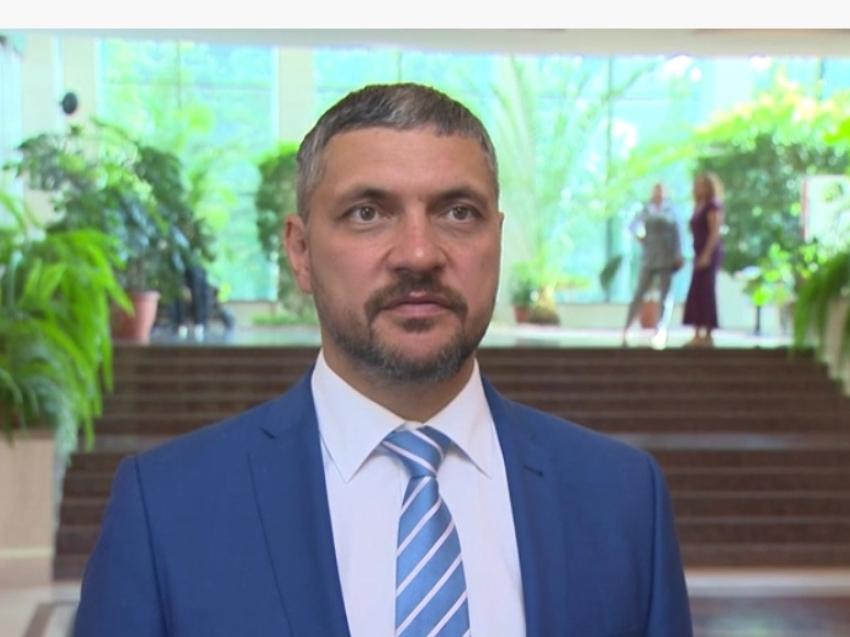 Александр Осипов принял участие в Совете глав регионов ДФО