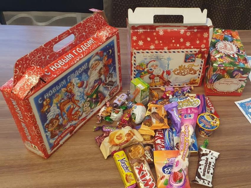 Более 38 тысяч детей из малообеспеченных семей в Забайкалье получат новогодние подарки от губернатора