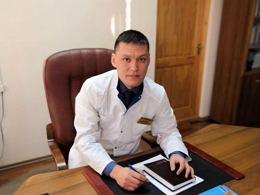 Заместитель министра здравоохранения Забайкалья в прямом эфире расскажет о том, как проходит вакцинация в регионе