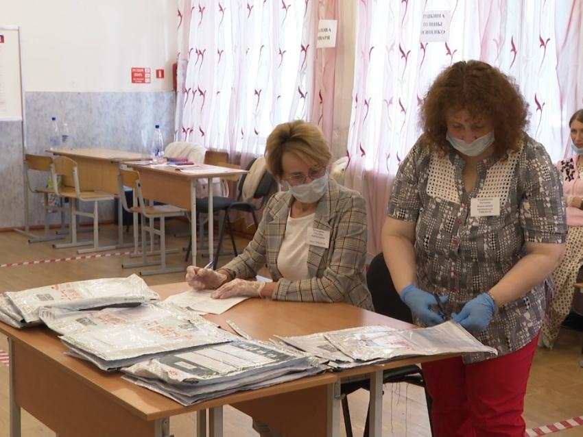 В Забайкалье не было зафиксировано вбросов во время выборов