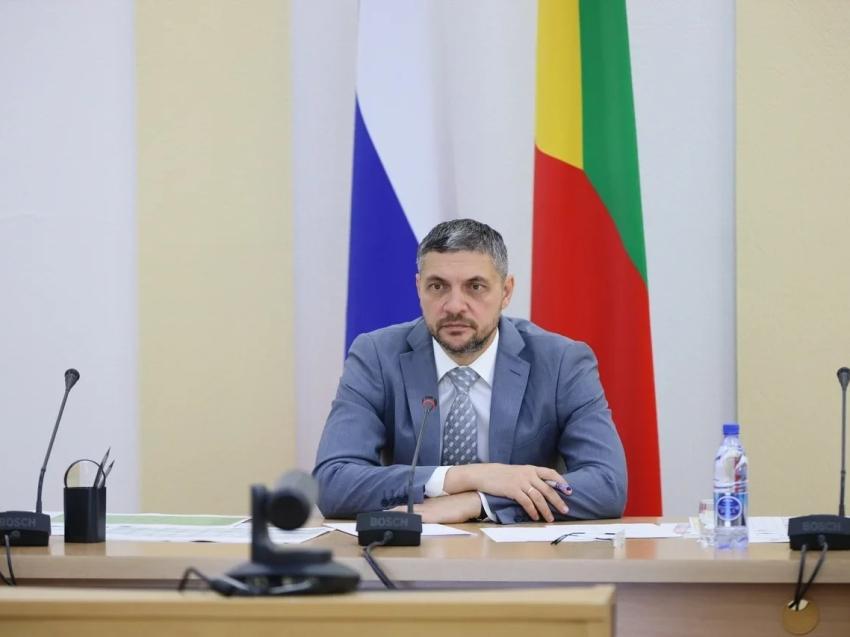 Александр Осипов: Подготовка к ОЗП в Забайкалье требует анализа по расходованию средств