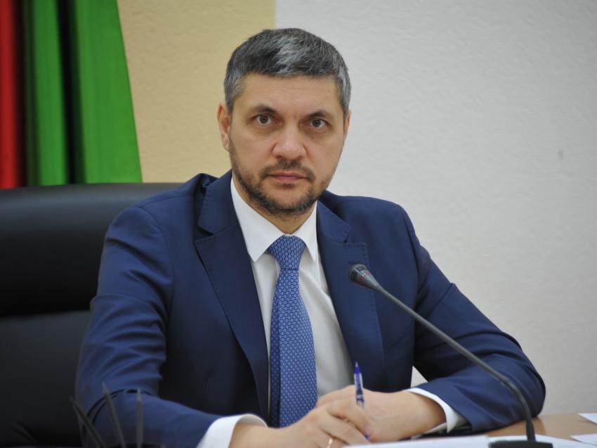 Александр Осипов предложил забайкальцам оценить качество работ по установке детских игровых, спортивных площадок через интернет