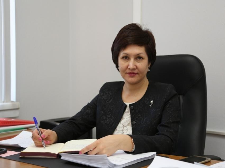 Людмила Емельянова: Система наставничества в органах власти синхронизирует работу двух управленцев