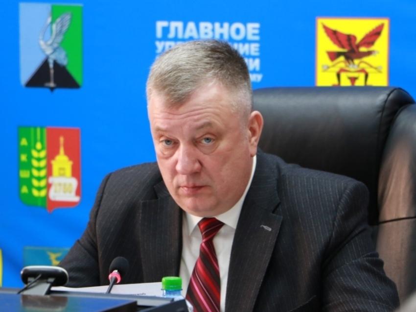Андрей Гурулев: Силы реагирования находятся в постоянной готовности из-за осадков