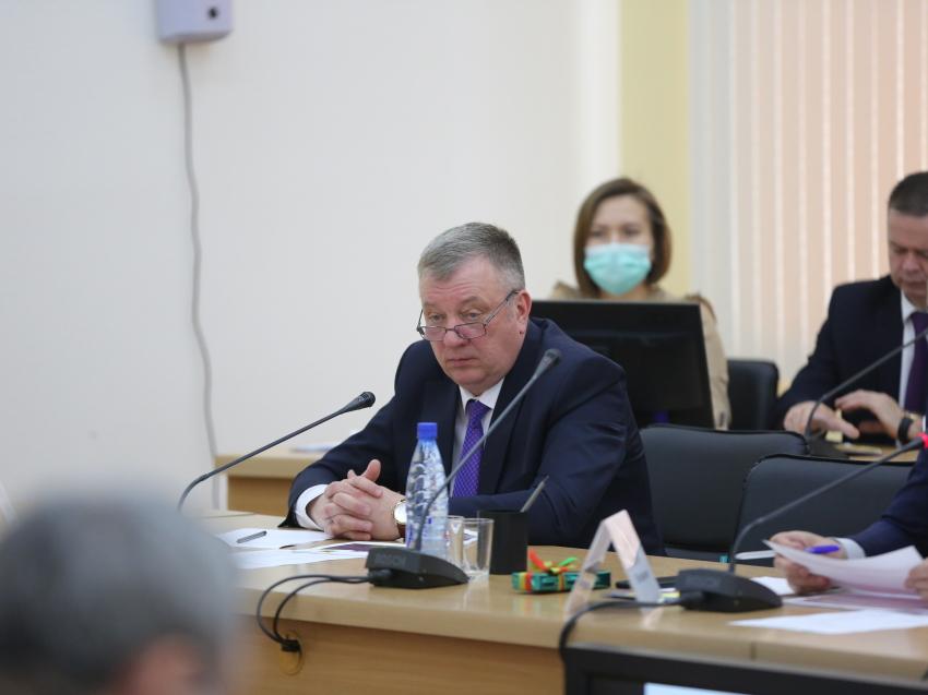 Андрей Гурулев: Главы муниципалитетов понесут ответственность за горение навалов мусора