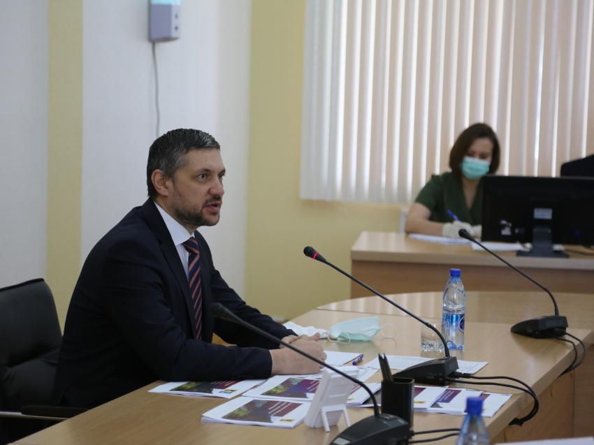 Александр Осипов в авторской статье отметил последовательность в реализации планов ЦЭР  и развитии ТОР в Забайкалье