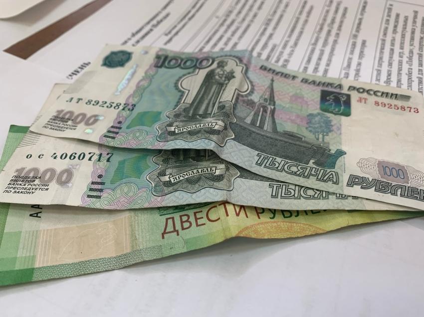 Свыше 800 миллионов рублей направят на развитие территорий Забайкальского края