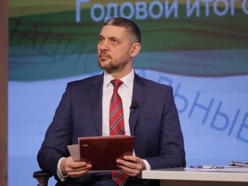 Возврат земель Минобороны в ведение края позволит развивать соцобьекты в бывших военных городках - Александр Осипов