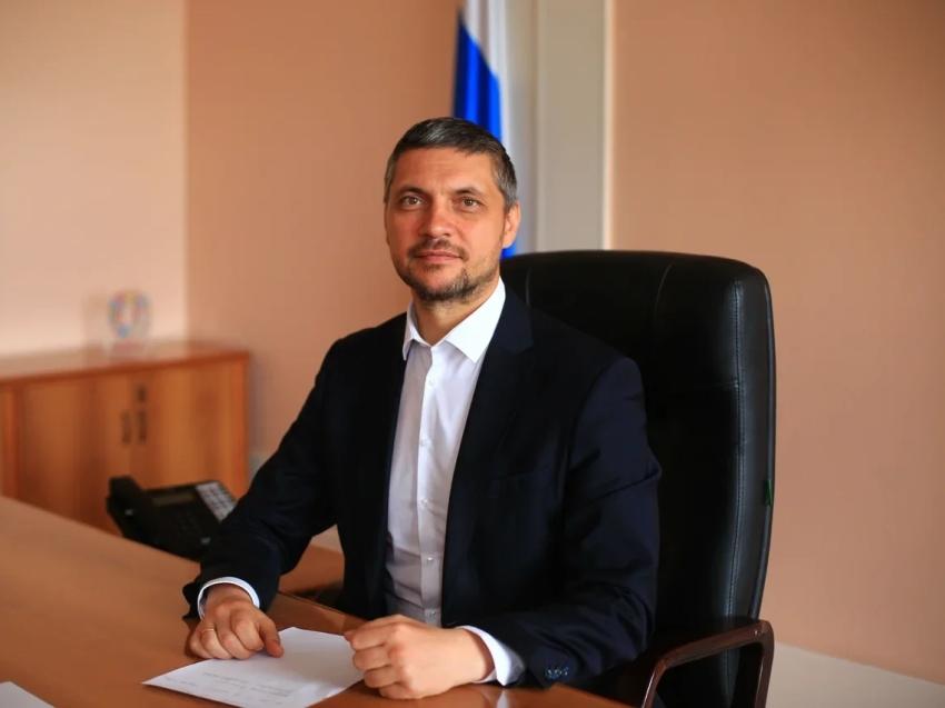 Александр Осипов поздравил работников ЖКХ с профессиональным праздником