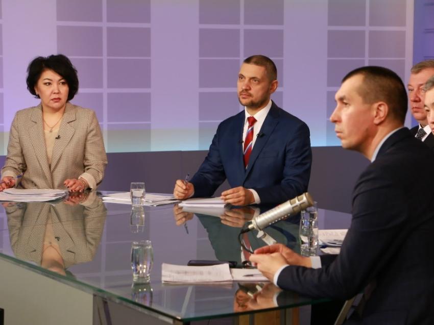 Александр Осипов: дорожное строительство и ремонты в 2020 году наращивают темпы