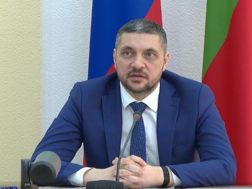 Александр Осипов потребовал установить справедливую цену за изъятых из-за АЧС животных в Забайкалье