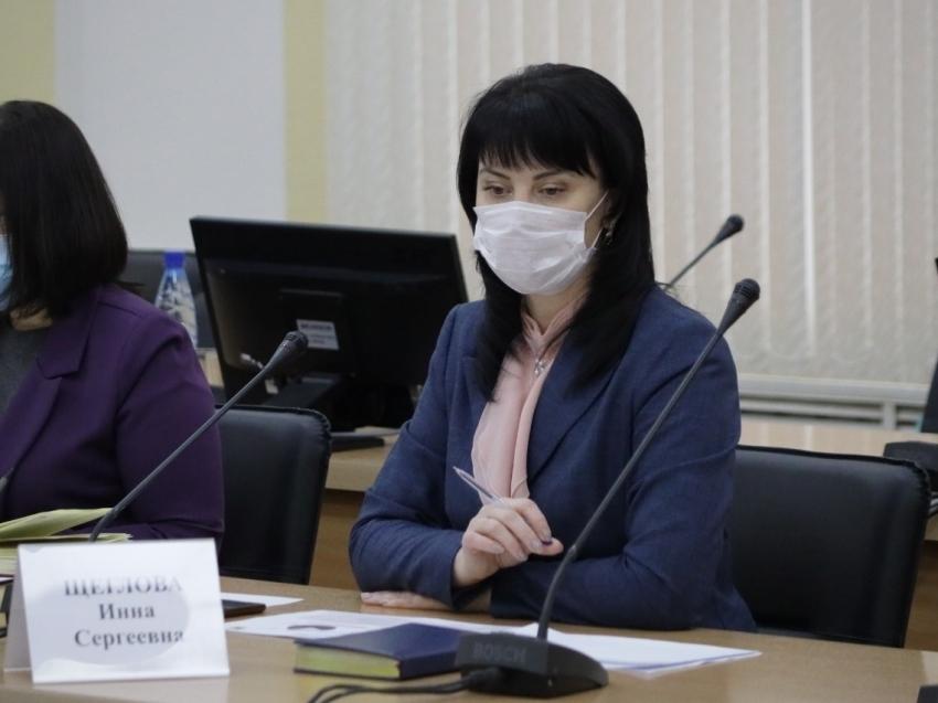 Инна Щеглова: Вакцинация будет обязательна только для определенной категории работников