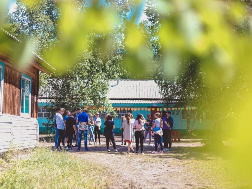 Специальную платформу для оплаты путёвок по программе кешбэка запустили в Забайкалье