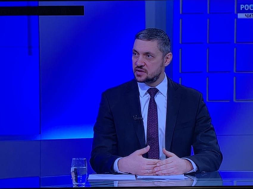 Проект «Социальная отара» планируют запустить в Забайкалье