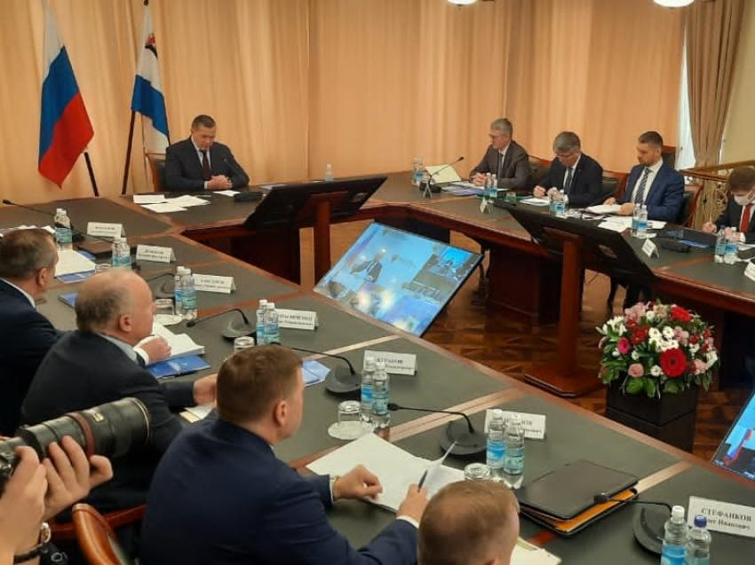 Правительство Забайкалья предоставило перечень маршрутов на авиаперевозки для Дальневосточной авиакомпании