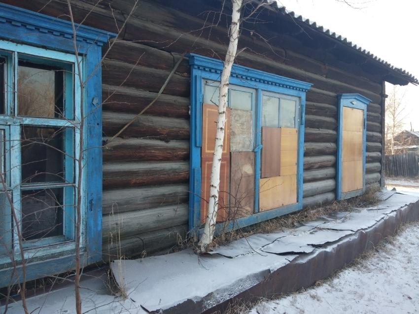 Более 100 забайкальских семей переедут из аварийного жилья до конца 2020 года