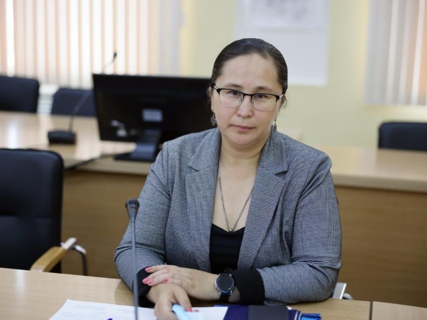 Татьяна Цымпилова поздравила забайкальцев с Днём физкультурника