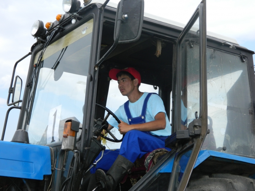 Господдержка сельского хозяйства в Забайкальском крае вырастет на девять процентов