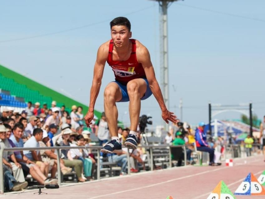 В Чите пройдет спартакиада среди детей «От массовости к мастерству» по легкой атлетике