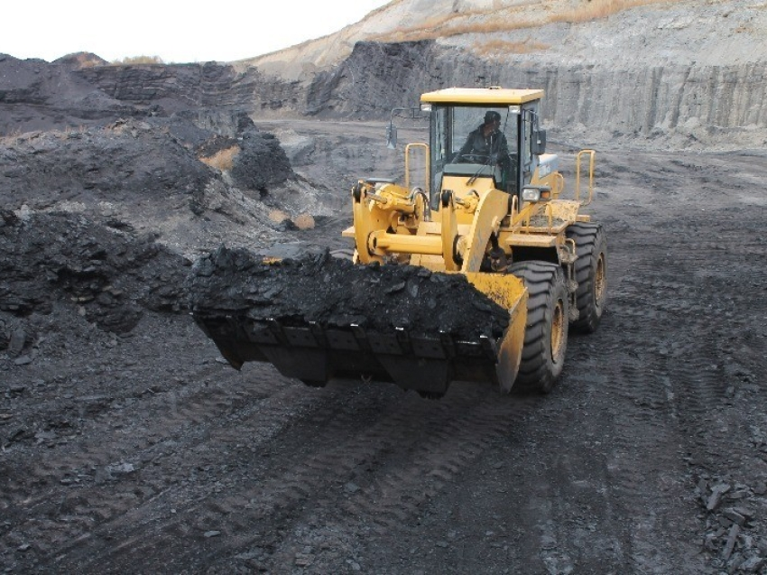 Глава Приаргунского округа: Кутинский угольный разрез - путь к сотрудничеству с КНР