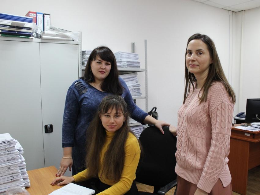 Студенты идут на практику в мировую юстицию