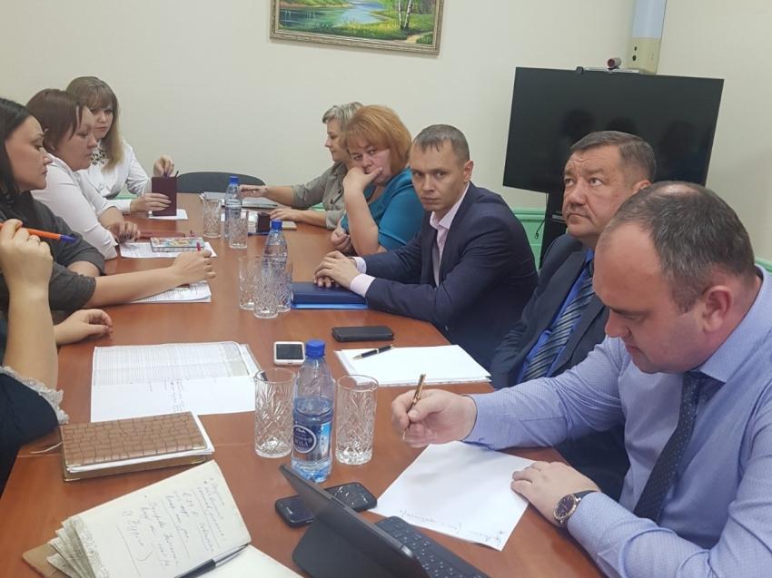 Проведено совещание по реализации программы «Дальневосточный гектар»