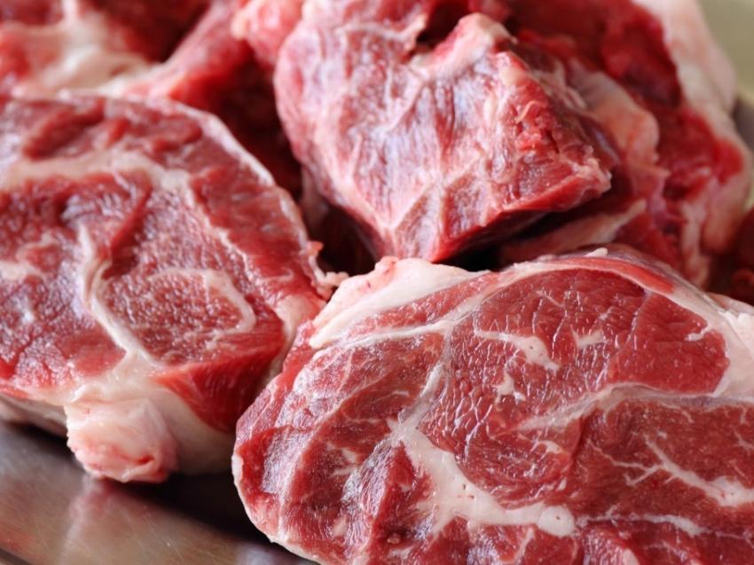 Экспорт мясной продукции будет организован из Забайкалья