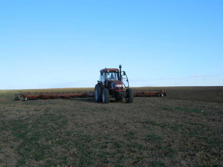 Аграрии юго-восточных районов Забайкалья обсудят вопросы подготовки к посевной кампании