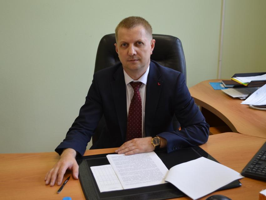 Руководитель Минсельхоза Забайкалья в прямом эфире расскажет о подготовке к посевной кампании