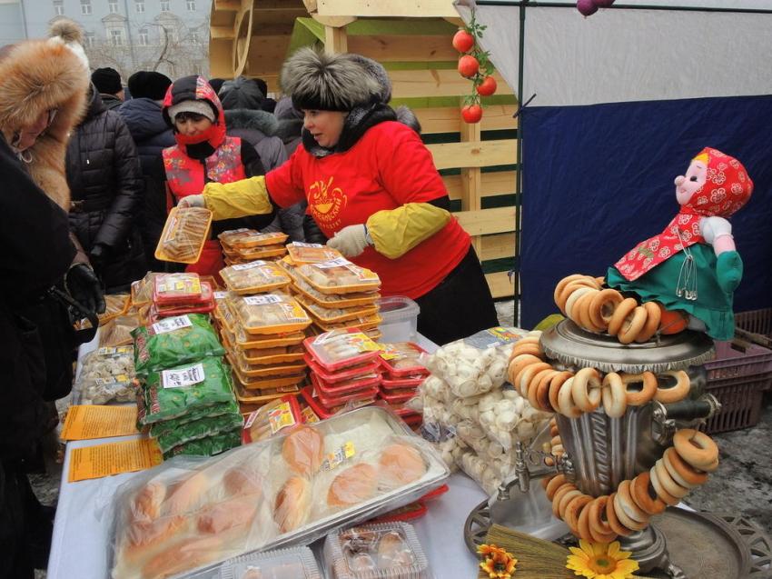 В Забайкалье за неделю подешевели картофель, лук и капуста