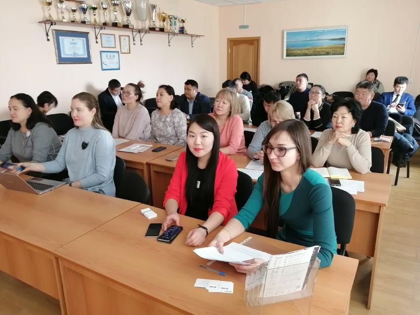 На заседании Совета по поддержке предпринимательства в посёлке Агинское презентован новый вид займов для бизнеса