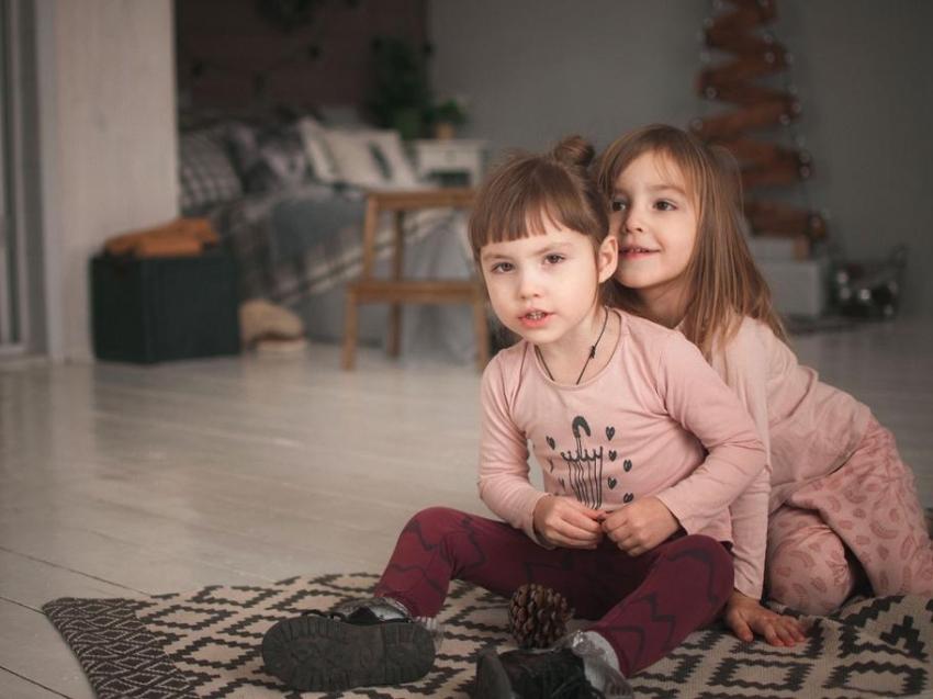 Ежемесячную выплату на ребенка от 3 до 7 лет можно оформить в МФЦ Мои документы
