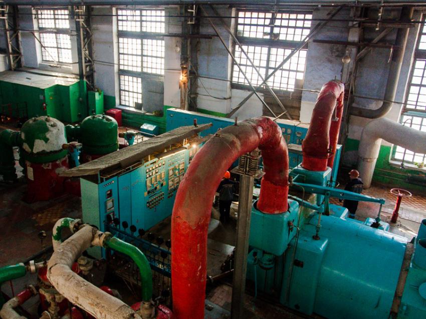 Энергоснабжение Читы осуществляется в штатном режиме