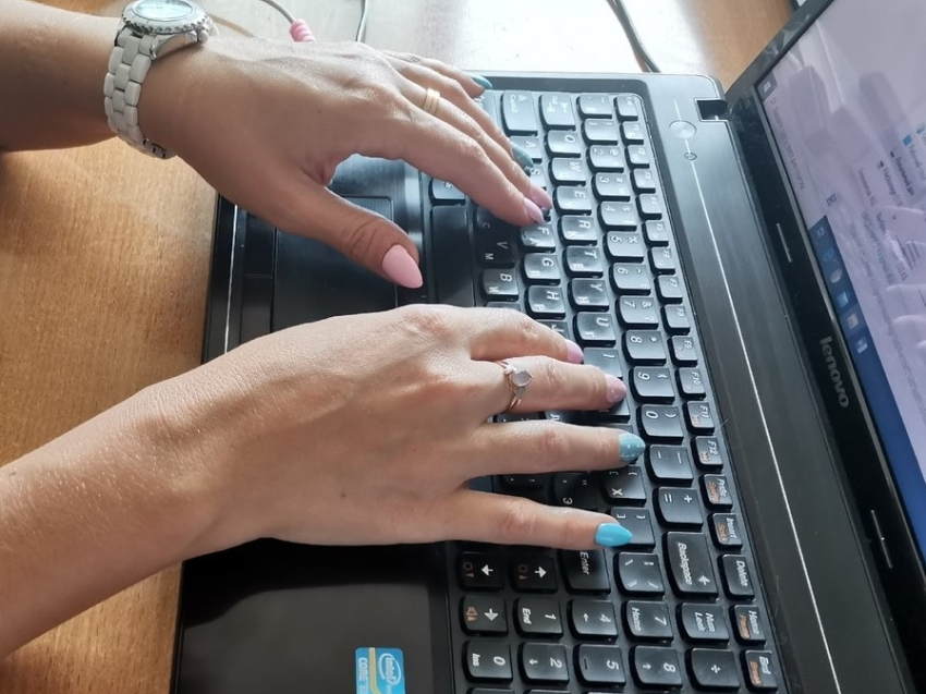Проверить уровень цифровой грамотности можно на портале «Цифровой гражданин»