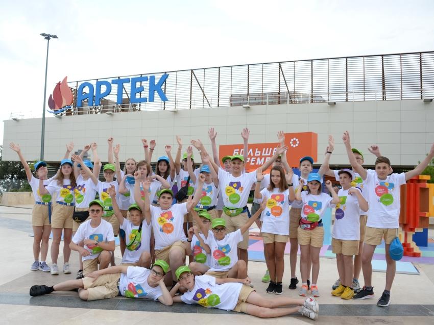Забайкальские школьницы стали победителями Всероссийского конкурса  «Большая перемена»