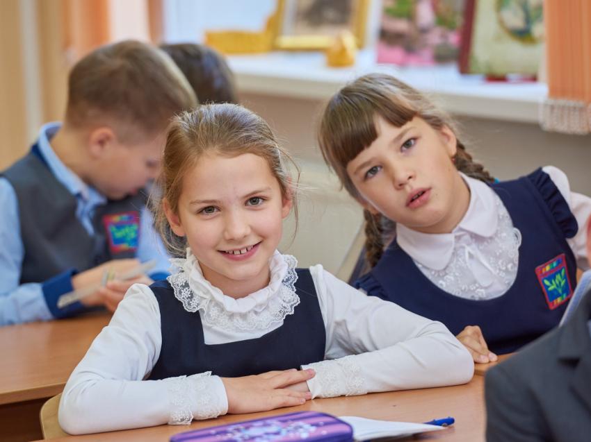 Школьный этап всероссийской олимпиады школьников завершён во всех субъектах Российской Федерации