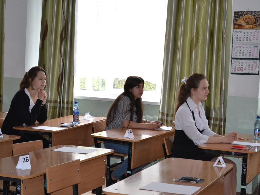 Краевой Минобр рассказал об особенностях проведения в 2021 году ГИА для одиннадцатиклассников