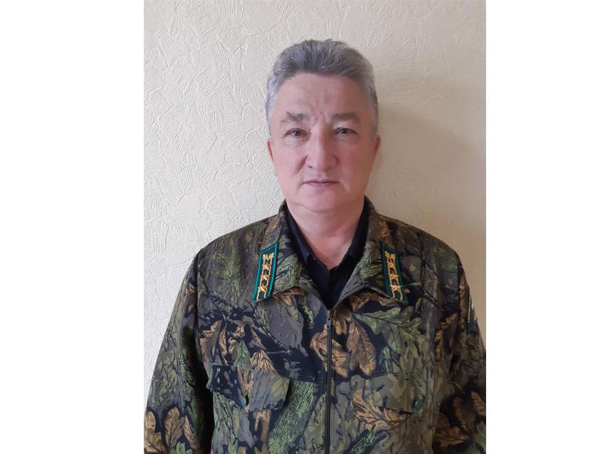 Ушёл из жизни Агарков Сергей Анатольевич