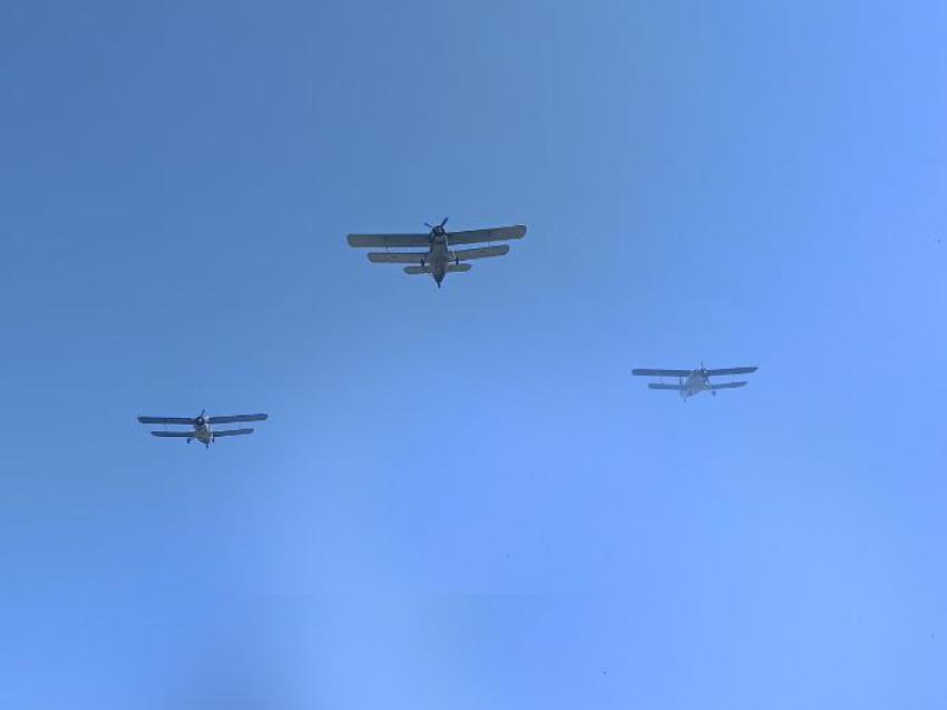 На помощь в тушении пожаров в Якутию улетели 20 сотрудников Читинской авиабазы
