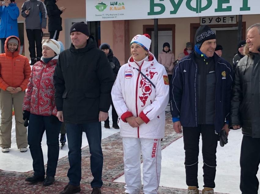 Более ста конькобежцев из Сибири и ДФО приехали в Читу на Всероссийские соревнования